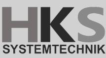 HKS Systemtechnik Leinwände