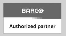 Barco Partner Firma