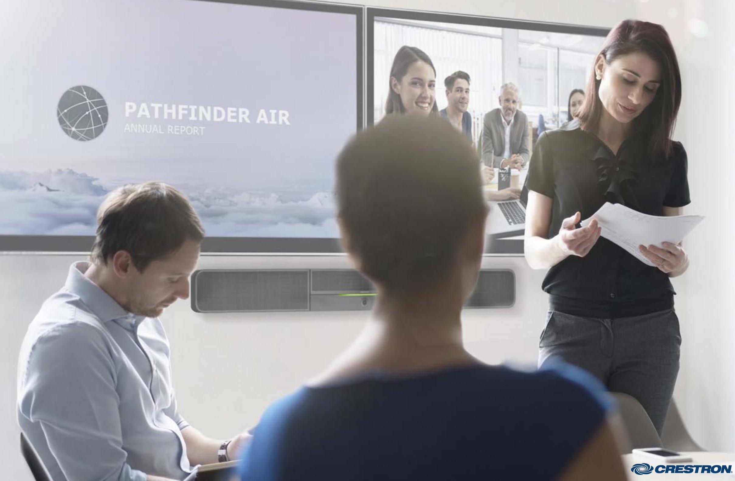 Soundbar Videokonferenzsysteme